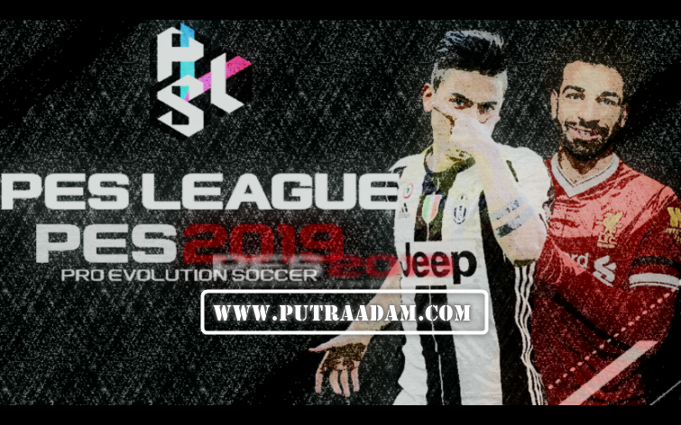 PES 2019 PSP JOGRESS DOWNLOAD – Wadajir Games